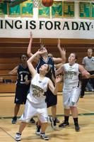 2412 Girls JV Basketball v NWChr 122010