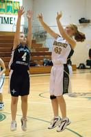 2439 Girls JV Basketball v NWChr 122010