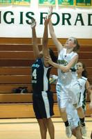 2459 Girls JV Basketball v NWChr 122010