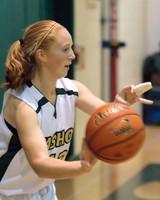 2469 Girls JV Basketball v NWChr 122010