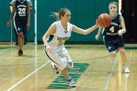 2509 Girls JV Basketball v NWChr 122010