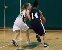 2533 Girls JV Basketball v NWChr 122010