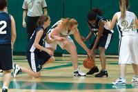 2597 Girls JV Basketball v NWChr 122010