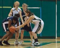 2601 Girls JV Basketball v NWChr 122010
