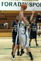 2661 Girls JV Basketball v NWChr 122010