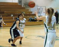 2693 Girls JV Basketball v NWChr 122010