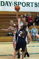 2702 Girls JV Basketball v NWChr 122010
