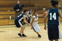 2753 Girls JV Basketball v NWChr 122010