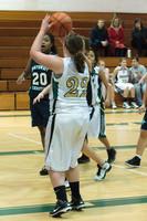 2768 Girls JV Basketball v NWChr 122010