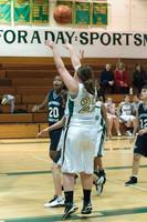 2769 Girls JV Basketball v NWChr 122010