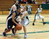 2779 Girls JV Basketball v NWChr 122010