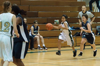 2862 Girls JV Basketball v NWChr 122010