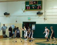 2886 Girls JV Basketball v NWChr 122010