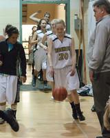 2941 Girls Varsity Basketball v NWChr 122010