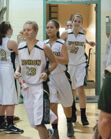 2944 Girls Varsity Basketball v NWChr 122010