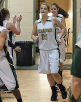 2945 Girls Varsity Basketball v NWChr 122010