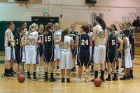 2949 Girls Varsity Basketball v NWChr 122010