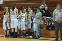 2952 Girls Varsity Basketball v NWChr 122010