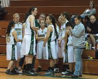 2953 Girls Varsity Basketball v NWChr 122010