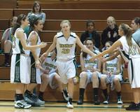 2967 Girls Varsity Basketball v NWChr 122010