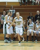 2969 Girls Varsity Basketball v NWChr 122010