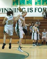 2978 Girls Varsity Basketball v NWChr 122010