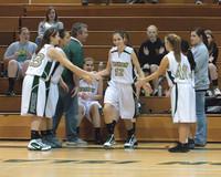 2982 Girls Varsity Basketball v NWChr 122010