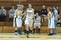 2984 Girls Varsity Basketball v NWChr 122010
