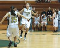 2987 Girls Varsity Basketball v NWChr 122010