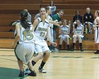 2989 Girls Varsity Basketball v NWChr 122010