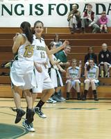 2991 Girls Varsity Basketball v NWChr 122010