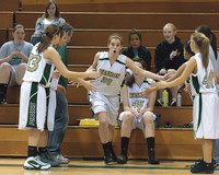2997 Girls Varsity Basketball v NWChr 122010