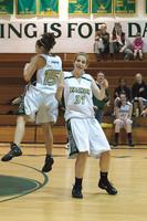 3009 Girls Varsity Basketball v NWChr 122010