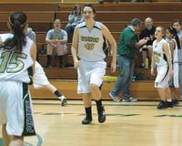 3014 Girls Varsity Basketball v NWChr 122010