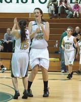 3019 Girls Varsity Basketball v NWChr 122010
