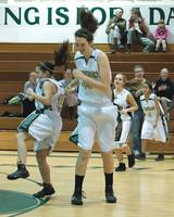 3024 Girls Varsity Basketball v NWChr 122010