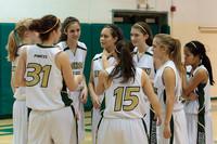 3026 Girls Varsity Basketball v NWChr 122010