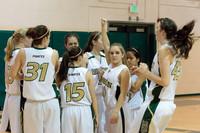 3027 Girls Varsity Basketball v NWChr 122010