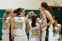 3029 Girls Varsity Basketball v NWChr 122010