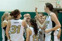 3031 Girls Varsity Basketball v NWChr 122010