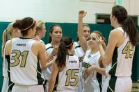 3032 Girls Varsity Basketball v NWChr 122010