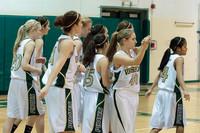 3037 Girls Varsity Basketball v NWChr 122010