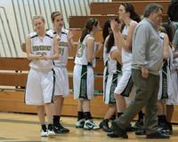 3039 Girls Varsity Basketball v NWChr 122010