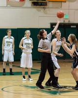 3046 Girls Varsity Basketball v NWChr 122010