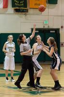 3047 Girls Varsity Basketball v NWChr 122010