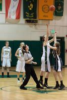 3050 Girls Varsity Basketball v NWChr 122010