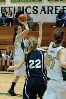 3070 Girls Varsity Basketball v NWChr 122010