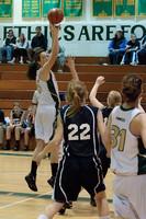 3071 Girls Varsity Basketball v NWChr 122010