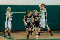 3091 Girls Varsity Basketball v NWChr 122010