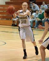 3093 Girls Varsity Basketball v NWChr 122010